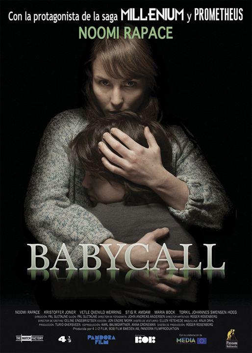 Babycall : cartel
