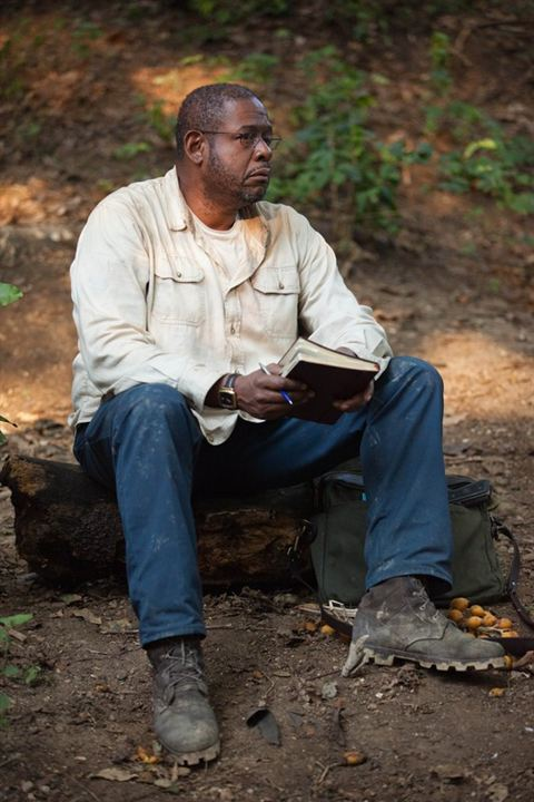 Foto Forest Whitaker