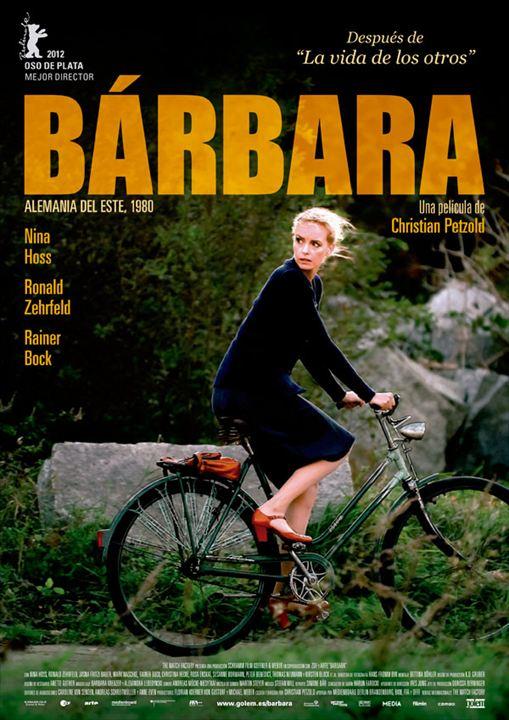 Bárbara : cartel