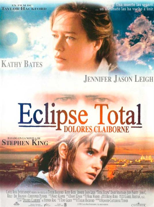 Eclipse total : Cartel