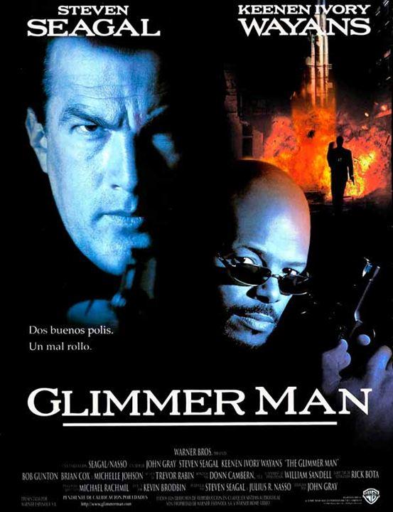 Glimmer Man : Cartel