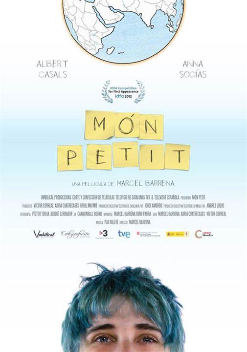 Món petit (Mundo pequeño) : cartel