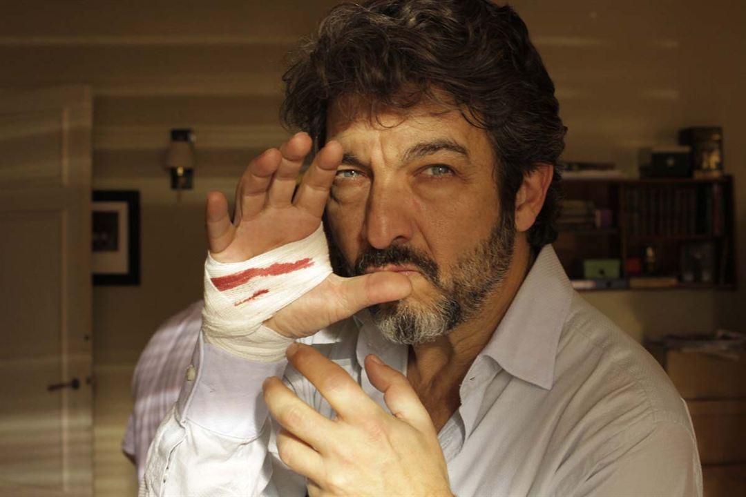 Tesis sobre un homicidio : Foto Ricardo Darín