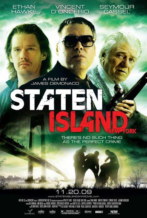 Staten Island : Cartel