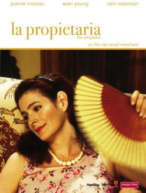 La Proprietaria : Cartel