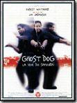 Ghost Dog: El camino del Samurai : Cartel