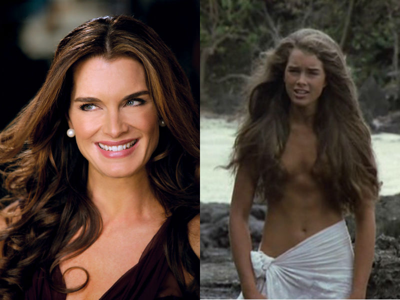 Natalie bing actrices desnudas