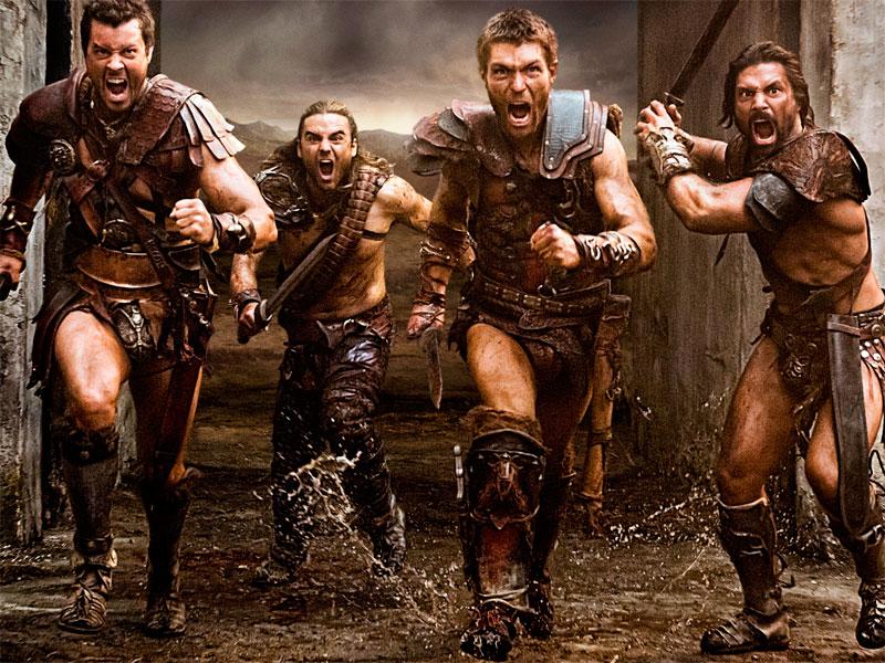 13. Spartacus