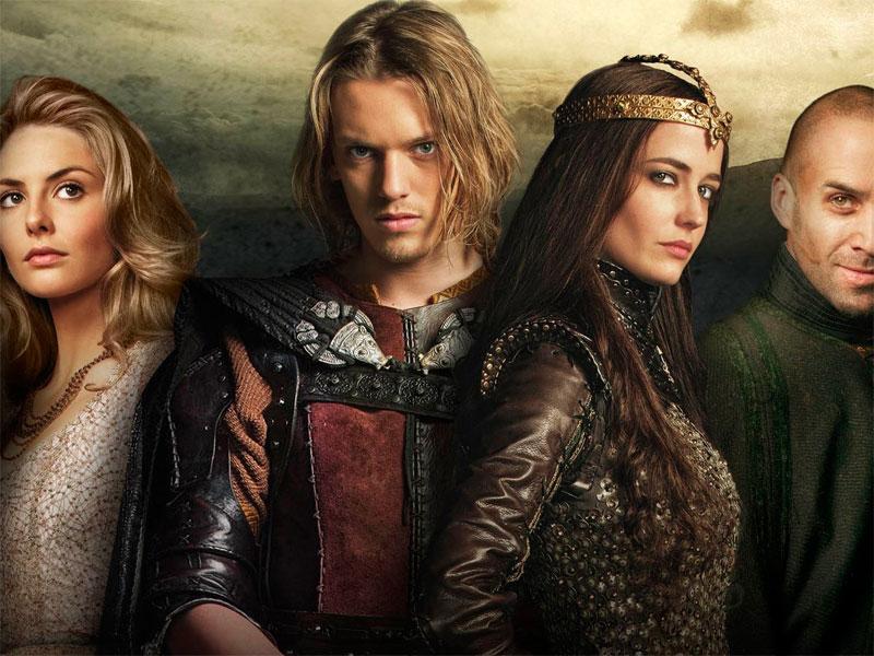 7. Camelot