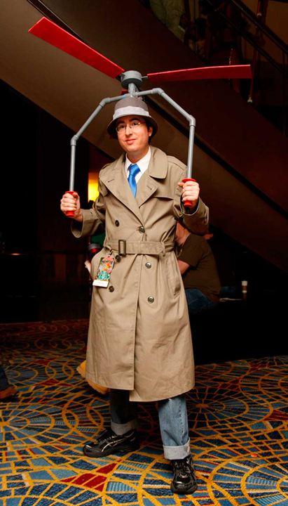 el inspector gadget 2015 - photo #29