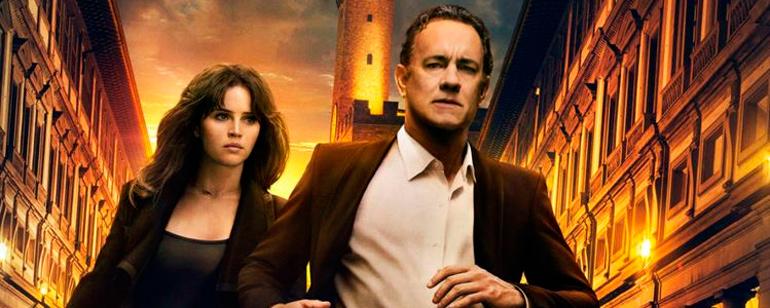 Inferno Será Adaptada Al Cine El Símbolo Perdido De Dan Brown Noticias De Cine Sensacine Com