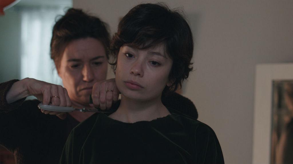 'Viaje al cuarto de una madre', de Celia Rico