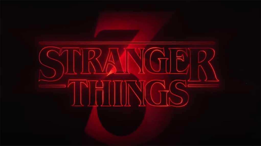 Temporada 3 de 'Stranger Things'