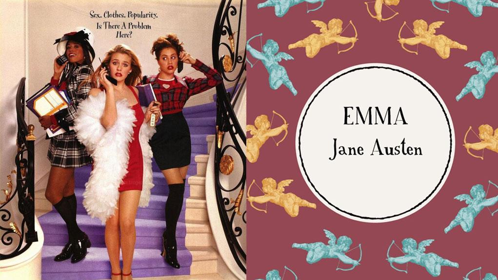 'Emma' de Jane Austen