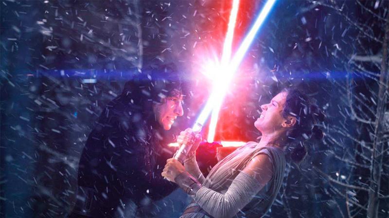 'Star Wars: El ascenso de Skywalker' (2019)