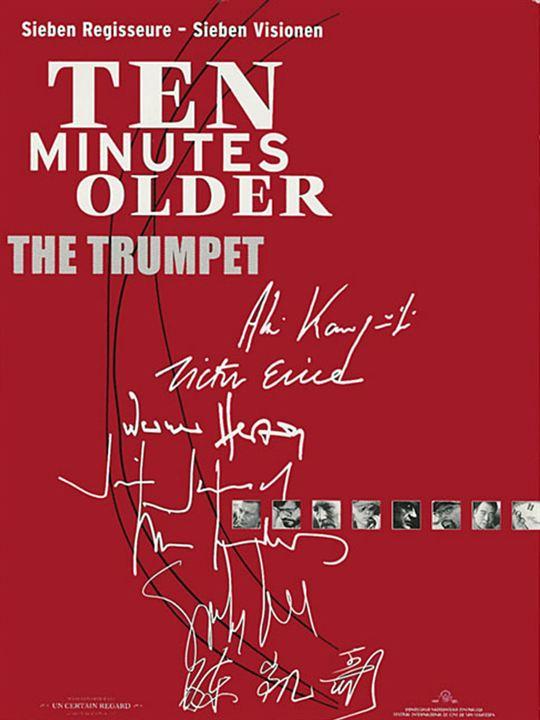 Ten Minutes Older: The Trumpet : Cartel