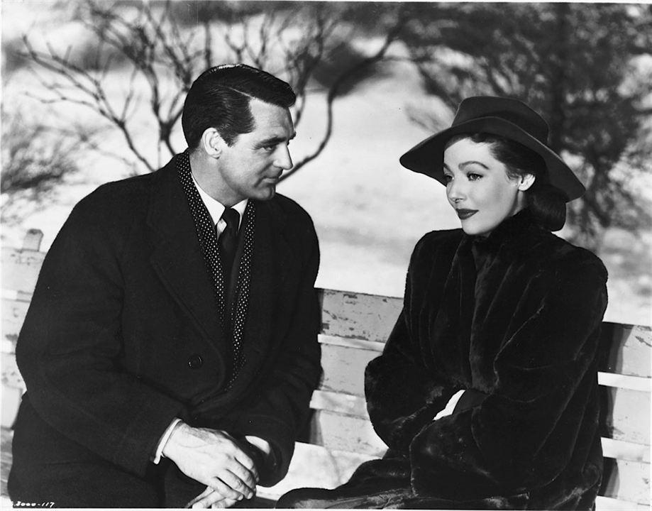 La mujer del Obispo : Foto Cary Grant, Loretta Young