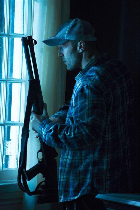 El protector (Homefront) : Foto Jason Statham
