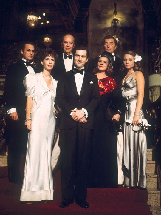 El último magnate : Foto Robert De Niro