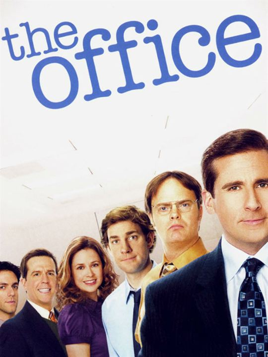 The Office (US) : Cartel