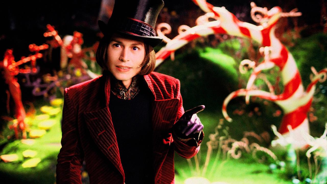 Precuela de Willy Wonka - Fin de la historia