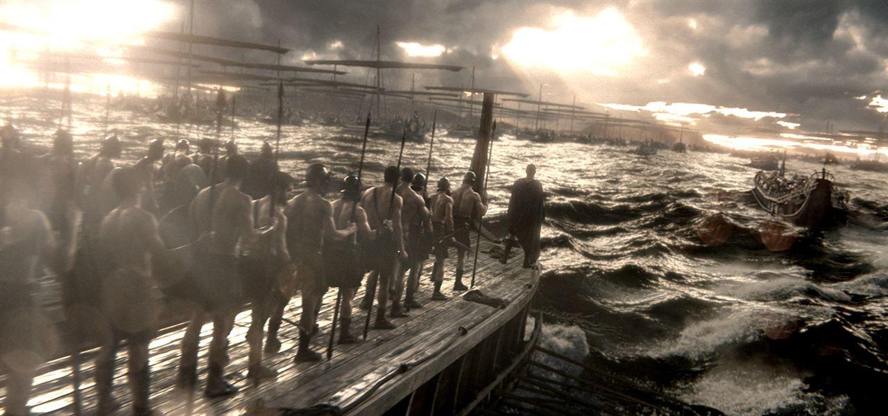 300: El origen de un imperio : Foto