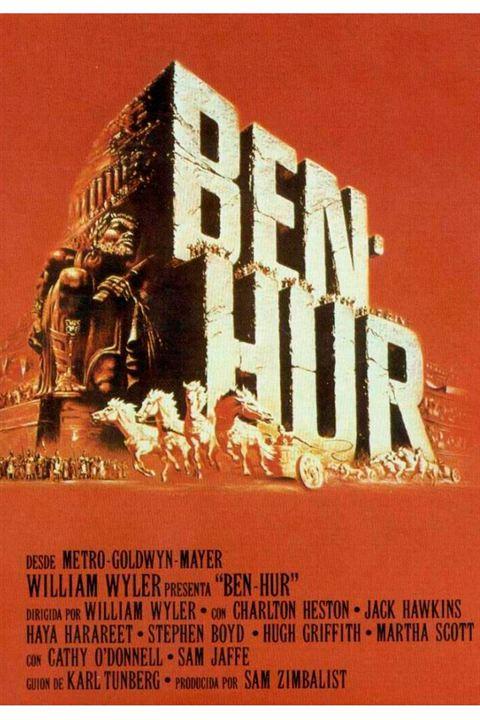 Ben-Hur : Cartel