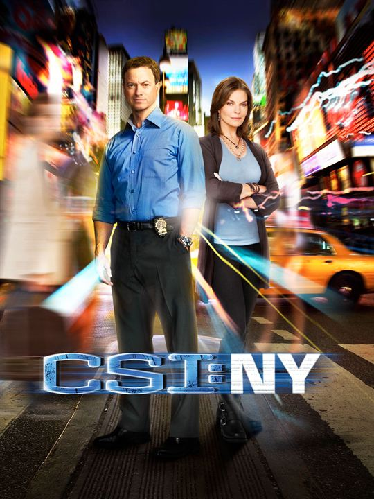 CSI: Nueva York : Cartel