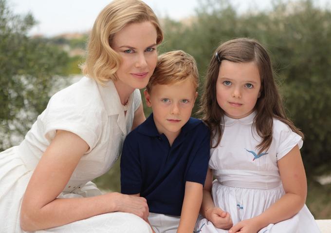 Grace de Mónaco : Foto