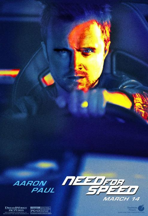 Need for Speed : Cartel