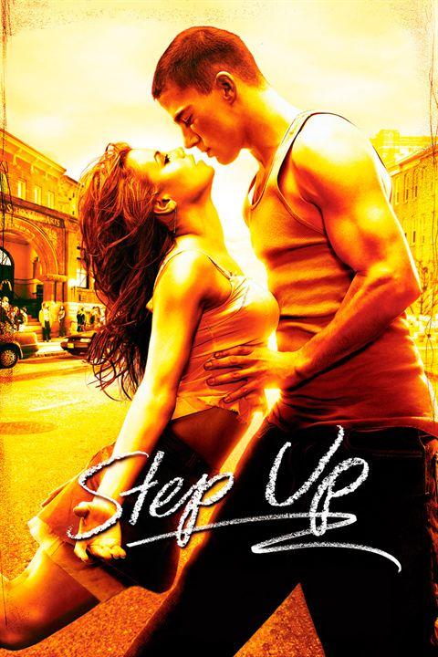 Step up (Bailando) : Cartel