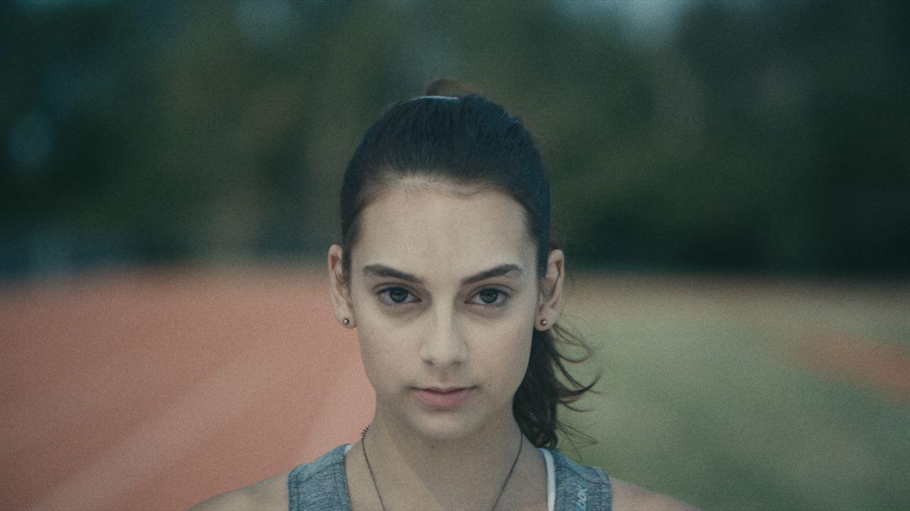 دانلود فیلم فرانسوی Sarah préfère la course