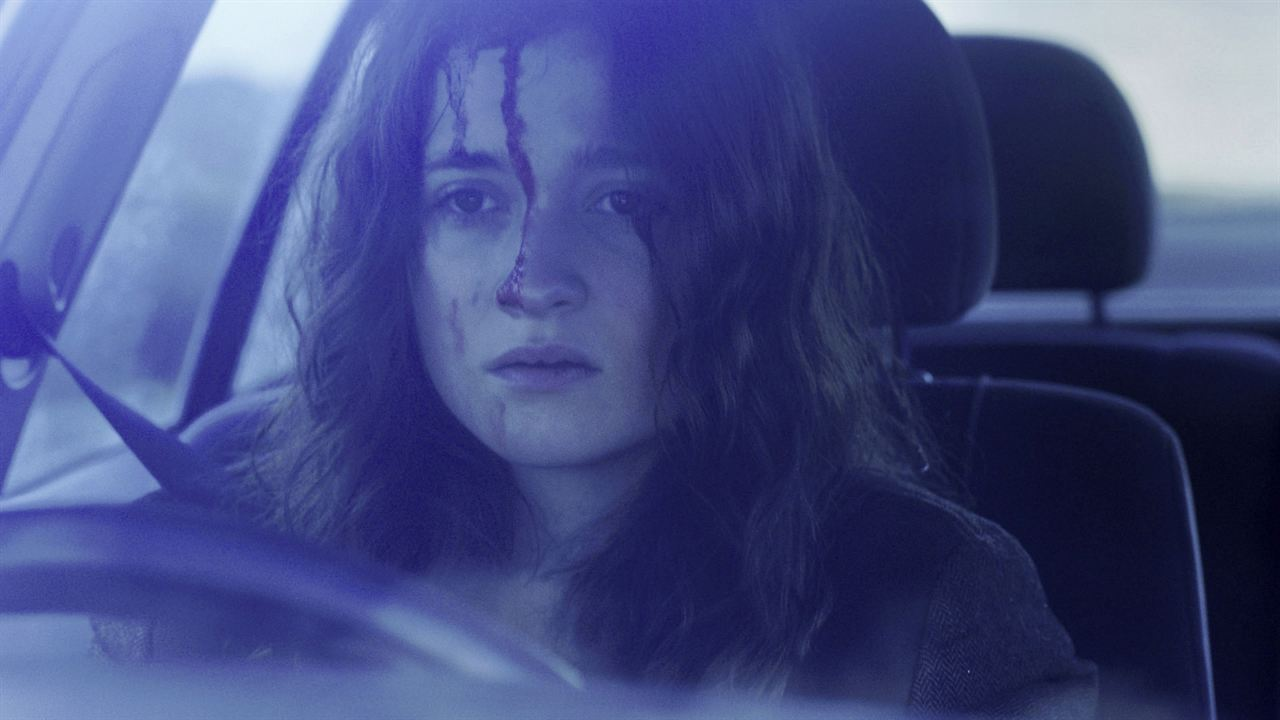In Fear : Foto Alice Englert