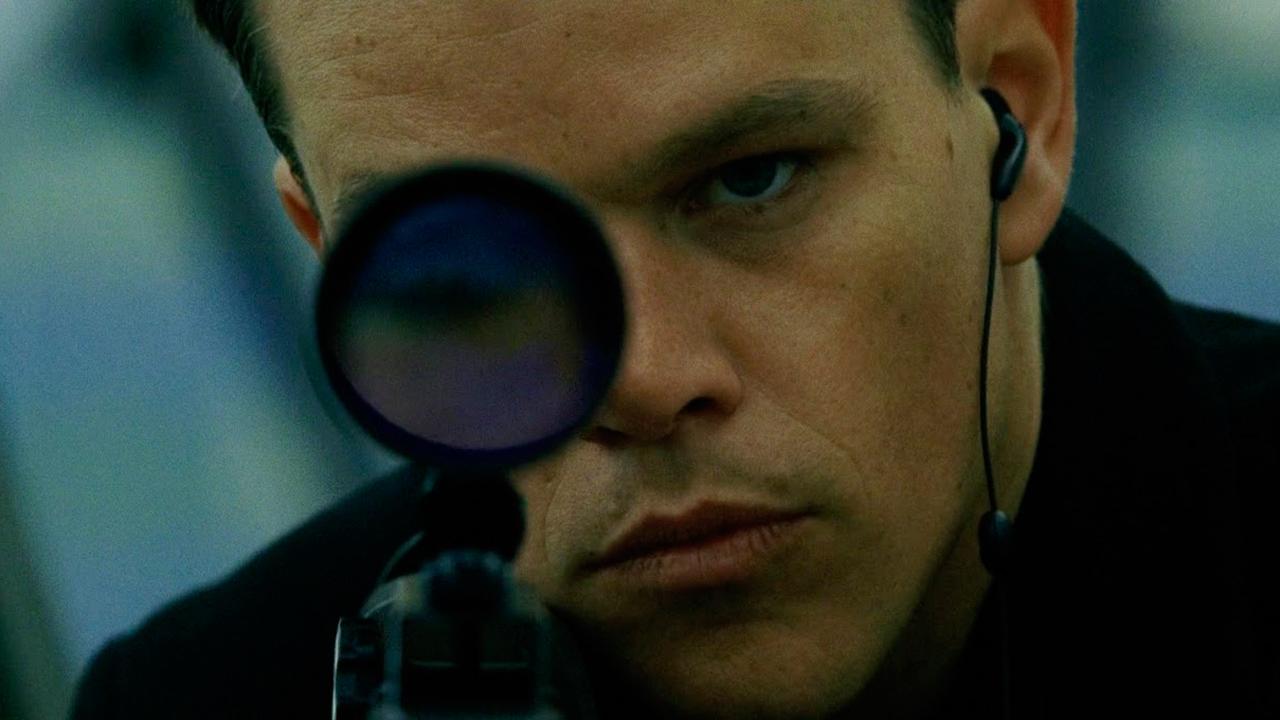 El mito de Bourne : Foto