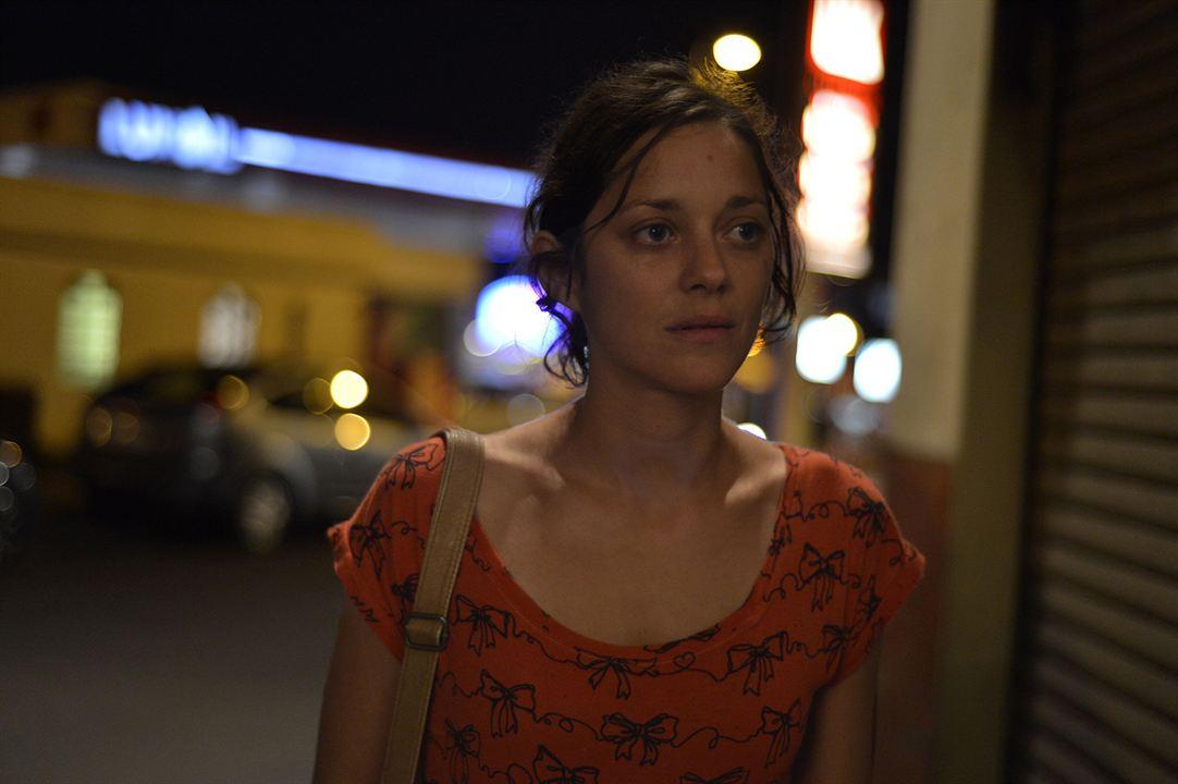 Dos días, una noche : Foto Marion Cotillard