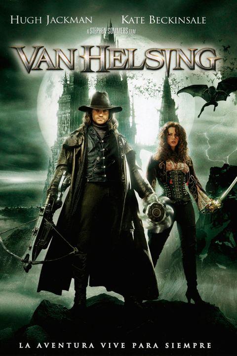 Van Helsing : Cartel