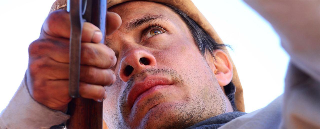 Ardor. La justicia de los débiles : Foto Gael García Bernal