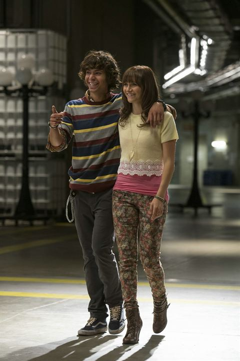 Step Up: All In : Foto Adam Sevani, Alyson Stoner