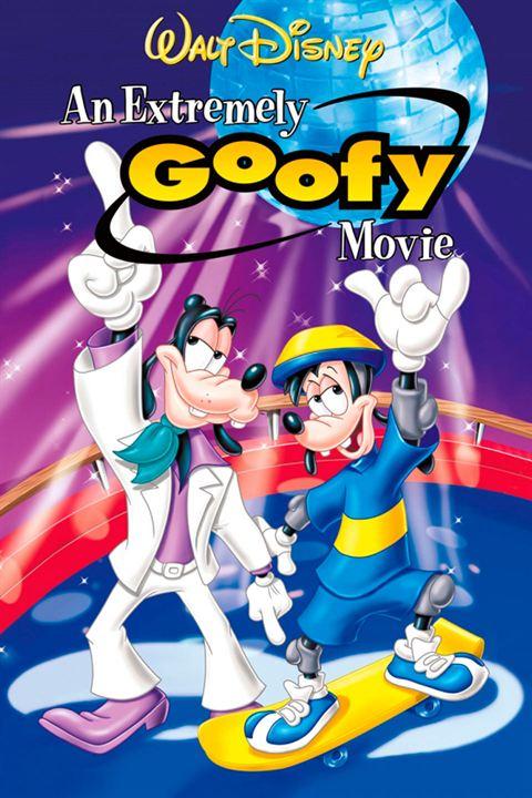Explosivamente Goofy : Cartel