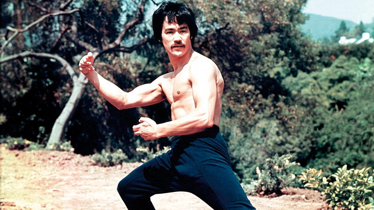 El joven Bruce Lee : Foto