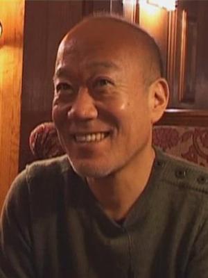 Cartel Joe Hisaishi