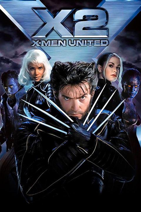 X-Men 2 : Cartel