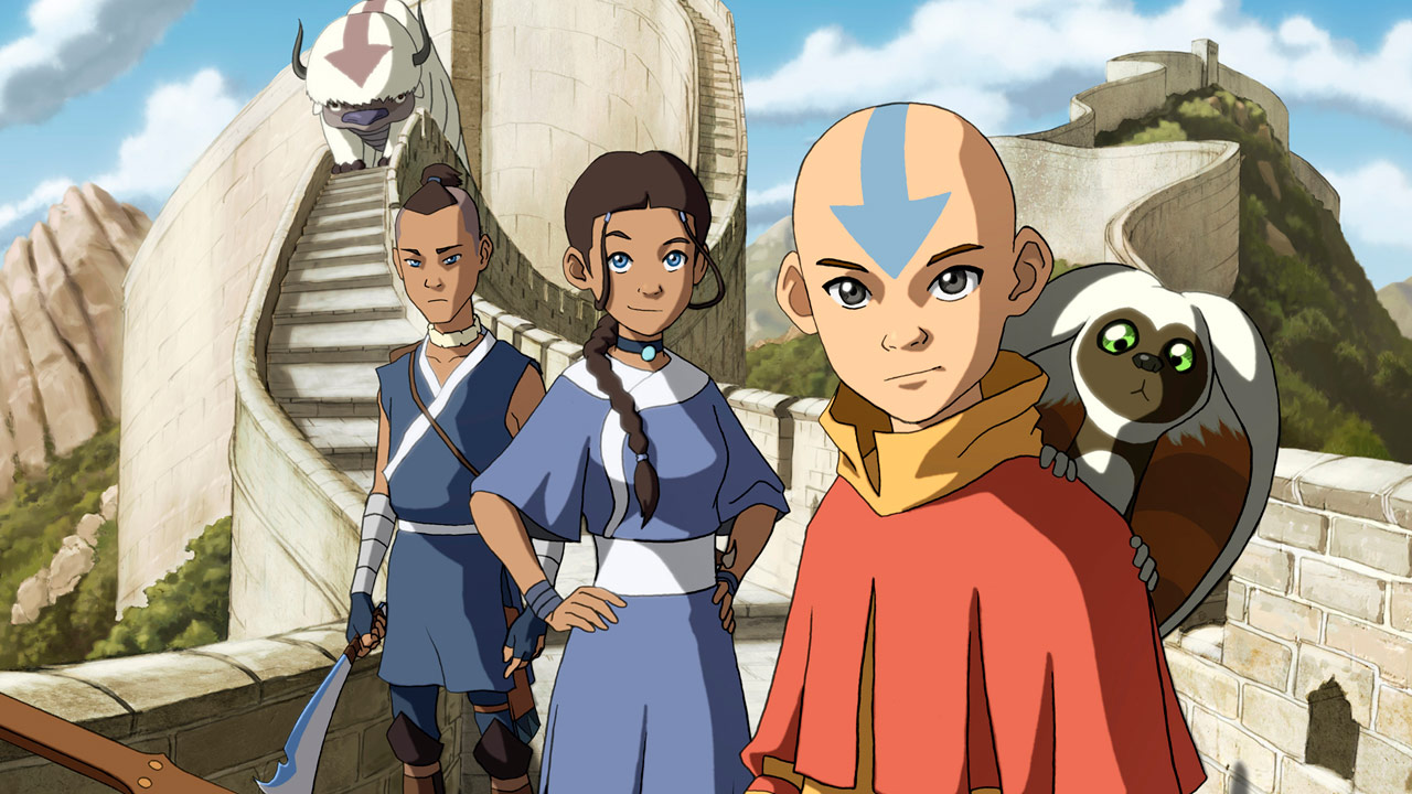 Avatar: La Leyenda de Aang : Foto