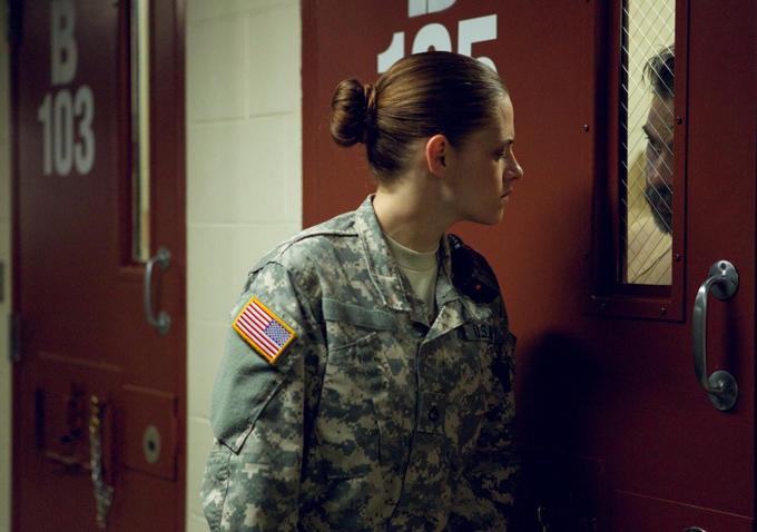 Camp X-Ray : Foto Kristen Stewart