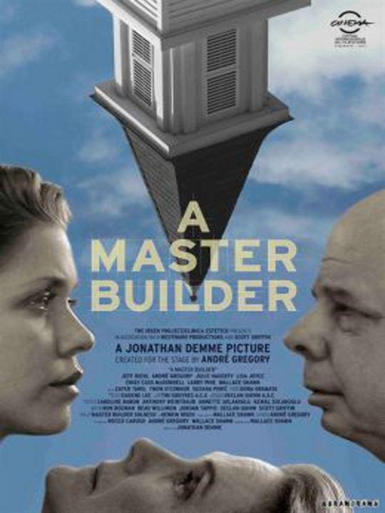 A Master Builder : Cartel