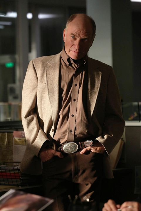 Foto Ted Levine
