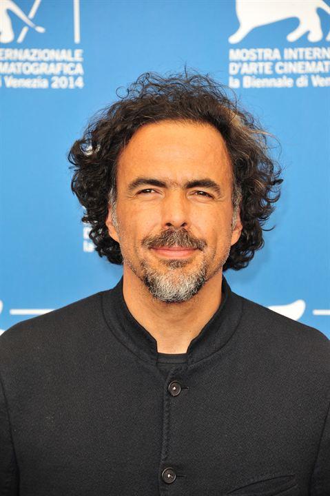 Birdman (o la inesperada virtud de la ignorancia) : Couverture magazine Alejandro González Iñárritu