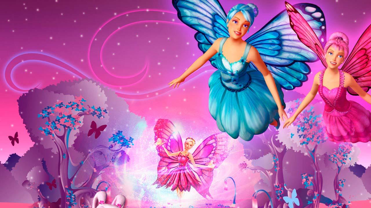Foto de barbie mariposa y sus amigas las hadas foto 9 sobre 9 barbie mariposa y sus amigas las hadas foto thecheapjerseys Image collections