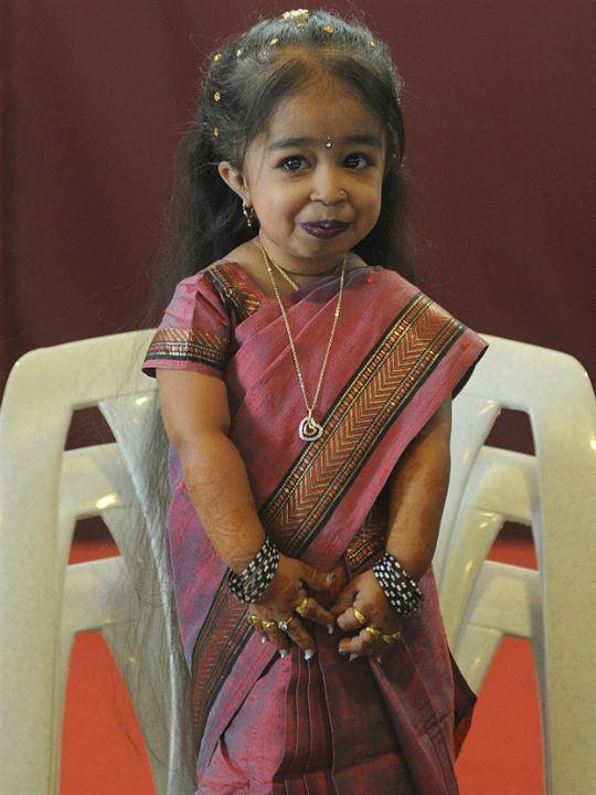 Cartel Jyoti Amge