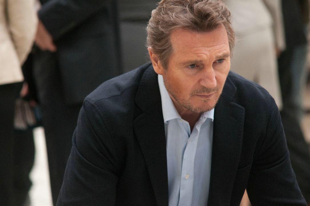 En tercera persona : Foto Liam Neeson